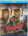 Brothers (Hindi-Bluray)