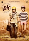 Pk (Hindi Audio CD)