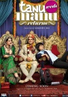 Tanu Weds Manu Returns (Hindi)