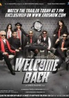 Welcome Back  (Hindi)