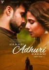 Hamari Adhuri Kahani (Hindi)