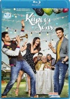 Kapoor and Sons (Hindi-Bluray)