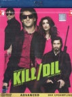 Kill Dil (Hindi-Bluray)