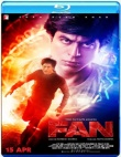 Fan (Hindi-Bluray)