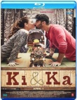 Ki & Ka (Hindi-Bluray)