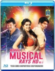 Minnal Musical Rays Vol.3 (Tamil Blu-Ray)