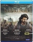 Bahubali  (Hindi-Bluray)