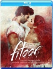 Fitoor (Hindi-Bluray)