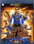 Happy New Year (Hindi Blu-ray)
