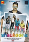 The Shaukeens (Hindi)